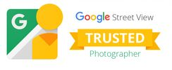 Google Street View Trusted Photographer - Todor Krecu